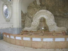 Source des Célestins - English: Vichy, France: mineral water source