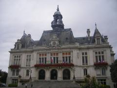 Hôtel de ville -  Vichy