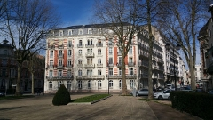 Ancien hôtel des Ambassadeurs -  Hôtel des Ambassadeurs à Vichy