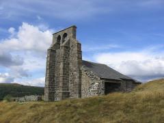 Chapelle Saint-Antoine -