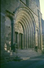 Eglise Notre-Dame-des-Miracles - Deutsch: Mauriac: Notre-Dame-des-Miracles