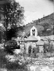 Eglise Saint-Pierre d'Ourjout -