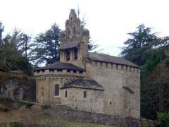 Chapelle du Calvaire ou église Saint-Pierre -