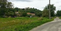 Château (ruines) -  Château de Lagarde