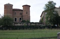 Château de Nogarède - Français:   Château de Nogarède