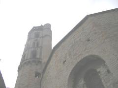 Eglise Notre-Dame de l'Espinasse -  Millau