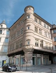 Maison Renaissance dite de l'Annonciation -  House of the Annunciation, 16th century.