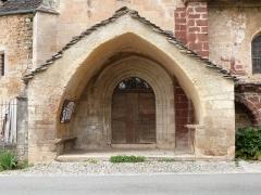 Eglise Saint-Austremoine - Église Sainte-Austremoine