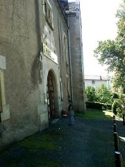 Ancienne chartreuse Saint-Sauveur -  Aveyron Villefranche De Rouergue Ancienne Chartreuse Saint-Sauveur Entree 29052012