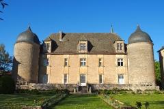 Château de Graves - Français:   Château de Graves