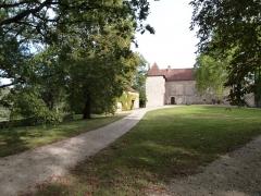 Château de Ginals - Français:   Château de Ginals