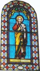 Eglise -  Saint Pierre Eglise de Saint Pé D'ardet