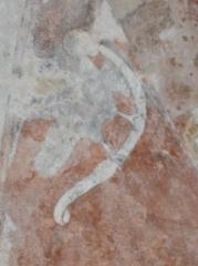Eglise -  Aigle (cycle de la gloire)
