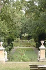 Château de Reynerie - English: Garden castle of Reynerie in Toulouse