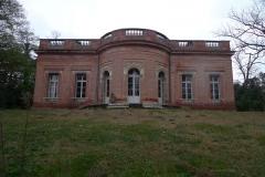 Château de Reynerie - English: Castle of Reynerie (Palladian style) in Toulouse