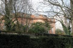Château de Reynerie -  Jardin du château de Reynerie