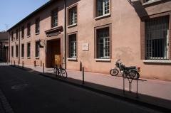 Ancien hôpital Larrey -  Conservatoire national de région de Toulouse(Toulouse, France)