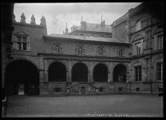 Hôtel d'Assézat et de Clémence Isaure -