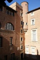 Hôtel Dumay - Hôtel Dumay (16ème siècle) à Toulouse