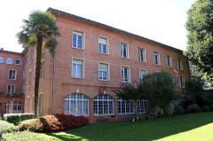 Ancien hôtel de Lestang -  Rectorat