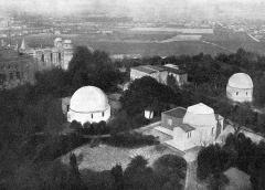 Ancien observatoire - Français:   L\'Observatoire astronomique de Toulouse, en 1935.