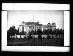 Ancien observatoire -