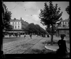 Place Wilson -