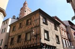 Tour de Serta - Français:   Tour de Serta (16ème siècle)