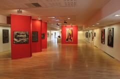 Anciens abattoirs -  Musée des Abattoirs