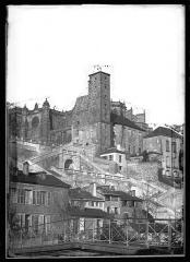 Tour du Sénéchal ou d'Armagnac -
