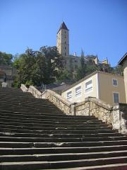 Tour du Sénéchal ou d'Armagnac -  Auch