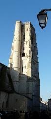 Eglise Saint-Gervais -  Cathédrale de Lectoure