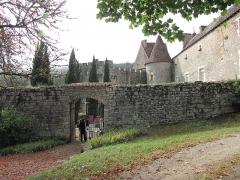 Château -  Château de Cabrerets