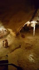 Grotte de Pech-Merle -  Caves