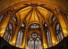 Cathédrale Saint-Etienne - Cathédrale Saint-Étienne de Cahors