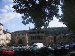 Hôtel des Monnaies -  Figeac