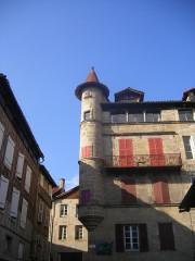 Maison Sisteron -  Figeac