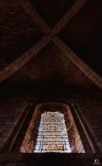 Eglise Saint-Sauveur et crypte Saint-Amadour -