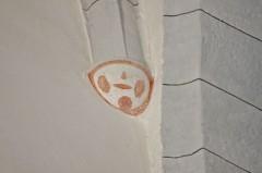 Eglise -  Eglise de Saint-Cirq-Lapopie - 20140925 - Chapiteau