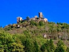 Château - English: This castle