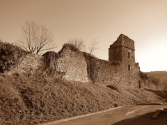 Remparts de la ville - Français:   Figeac (Lot, France)