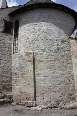 Eglise Notre-Dame - Français:   Arreau - Eglise Notre-Dame