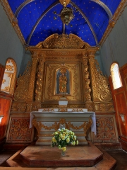 Chapelle de Pouey-Laün -