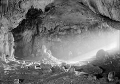 Grotte de Gargas -
