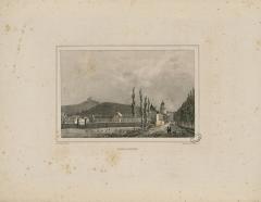 Abbaye de l'Escaladieu -