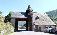 Chapelle Notre-Dame de Penetailhade - Chapelle Notre-Dame de Pène-Tailhade de Cadéac