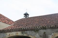 Eglise - Français:   Église Saint-Cyr-et-Sainte Julitte de Castelnau-Rivière-Basse