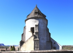 Eglise Saint-Saturnin - Église Saint-Saturnin de Loubajac (Hautes-Pyrénées)