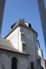Eglise Saint-Saturnin - Français:   Église Saint-Saturnin de Loubajac