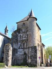 Eglise Saint-Pierre - Église Saint-Pierre de Saint-Pé-de-Bigorre (Hautes-Pyrénées)